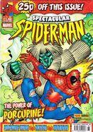 Spectacular Spider-Man (UK) Vol 1 85