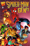 Spider-Man Gen¹³ Vol 1 1