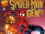 Spider-Man/Gen¹³ Vol 1 1