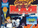 Ghost Rider/Blaze: Spirits of Vengeance Vol 1 22