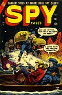Spy Cases Vol 1 17