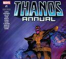 Thanos Annual Vol 2 1