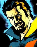 Thomas Cassidy (Earth-616) from Generation X Vol 1 61 001