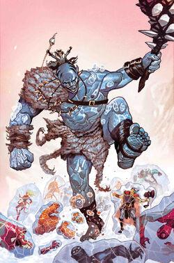 Thor Vol 5 12 Textless