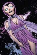 Ulana (Watcher) (Earth-616) from Mighty Avengers Vol 2 10 001