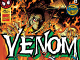 Venom Sinner Takes All Vol 1 1