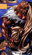 Vie Myrh (Earth-9991) Blade Vampire Hunter Vol 1 ½