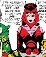 Wanda Maximoff (Earth-616) from X-Men Vol 1 4 001