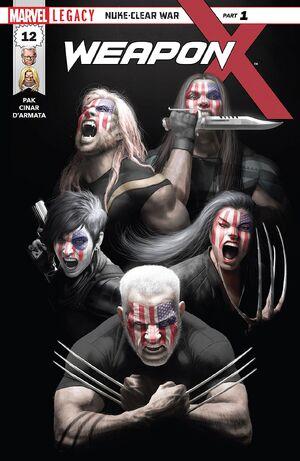 Weapon X Vol 3 12