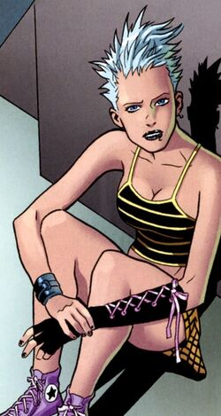 Wendy Sherman (Earth-616) from Nation X Vol 1 1