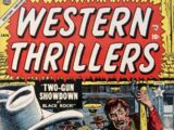 Western Thrillers Vol 1 3