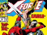 X-Force Vol 1 15