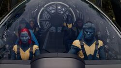 X-Men (Earth-TRN414) from Dark Phoenix (film) 001