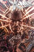 X-Men Legacy Vol 1 221