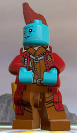 Yondu Udonta (Ravager) (Earth-13122) from LEGO Marvel Super Heroes 2 0001