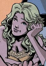 Yvette Steckley (Warp World) (Earth-616) from Infinity Wars Fallen Guardian Vol 1 1 001