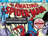 Amazing Spider-Man Vol 1 161