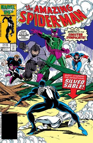 Amazing Spider-Man Vol 1 280