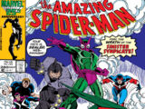 Amazing Spider-Man Vol 1 280