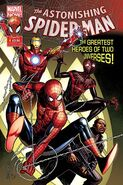 Astonishing Spider-Man Vol 5 4