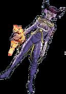 Cal'syee Neramani (Earth-616) from X-Men Vol 4 21 0001