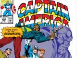 Captain America Vol 1 424