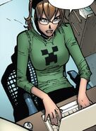 Carlie Cooper (Earth-616) from Superior Spider-Man Vol 1 16 001
