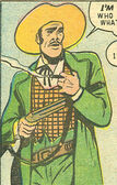 Cash Collins (Earth-616) from Kid Colt Vol 1 1 0001
