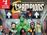 Champions Vol 2 1
