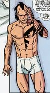 Daken from Daken Dark Wolverine Vol 1 10