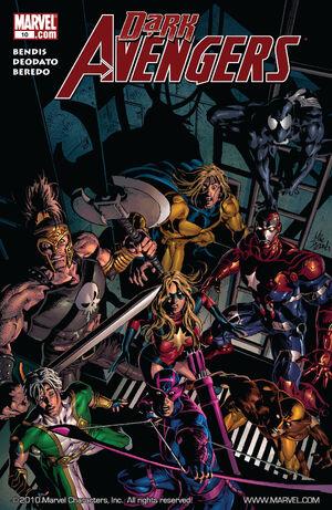 Dark Avengers Vol 1 10