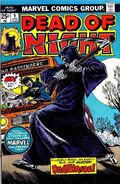 Dead of Night Vol 1 9