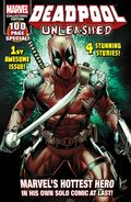 Deadpool Unleashed Vol 1 1