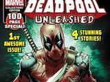 Deadpool Unleashed Vol 1