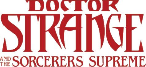 File:Doctor Strange and the Sorcerers Supreme (2016).png