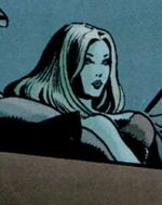 Emma Frost (Earth-11080) from Marvel Universe Vs. The Punisher Vol 1 1 001