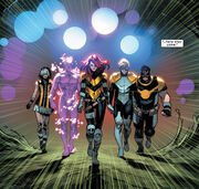Five (Earth-616) from House of X Vol 1 5 001