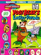 Funtastic World of Hanna-Barbera Vol 1 2