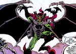 Green Goblin (Counter-Earth) (Earth-TRN583) from Spider-Man Unlimited Vol 2 2 0001