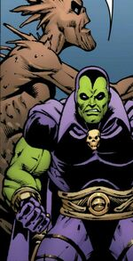 Guardians of the Galaxy (Earth-19141) from Thanos The Infinity Revelation Vol 1 1 001