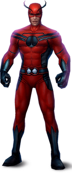Henry Pym (Earth-TRN012) from Marvel Future Fight 004