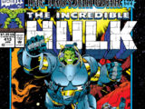 Incredible Hulk Vol 1 413