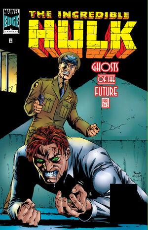 Incredible Hulk Vol 1 437