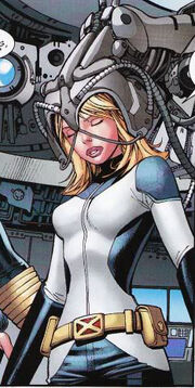 Irma Cuckoo (Earth-616) from X-Men Legacy Vol 1 227 0001