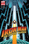 Iron Man Enter the Mandarin Vol 1 4