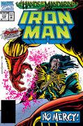 Iron Man Vol 1 312