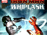 Iron Man vs. Whiplash Vol 1 3