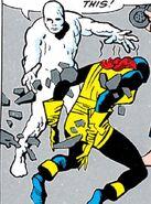Jean Grey (Earth-616) from X-Men Vol 1 5 005