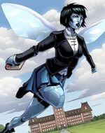 Jia Jing (Earth-616) from X-Men Battle of the Atom (video game) 001