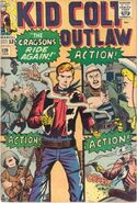 Kid Colt Outlaw Vol 1 120